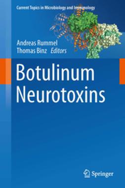 Rummel, Andreas - Botulinum Neurotoxins, ebook