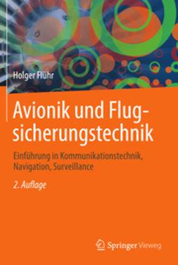 Flühr, Holger - Avionik und Flugsicherungstechnik, ebook