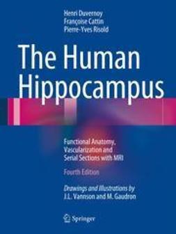 Duvernoy, Henri M. - The Human Hippocampus, ebook