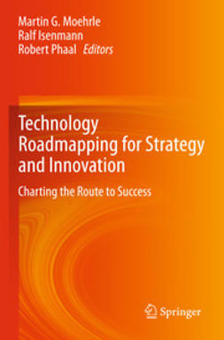 Moehrle, Martin G. - Technology Roadmapping for Strategy and Innovation, e-kirja