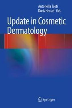 Tosti, Antonella - Update in Cosmetic Dermatology, ebook