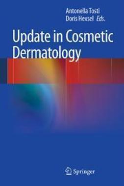 Tosti, Antonella - Update in Cosmetic Dermatology, ebook