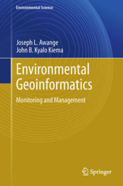 Awange, Joseph L. - Environmental Geoinformatics, ebook