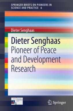 Senghaas, Dieter - Dieter Senghaas, ebook