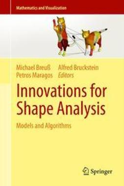 Breuß, Michael - Innovations for Shape Analysis, ebook