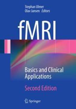 Ulmer, Stephan - fMRI, e-kirja