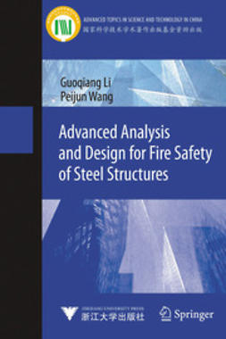 Li, Guoqiang - Advanced Analysis and Design for Fire Safety of Steel Structures, ebook