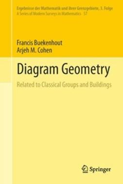 Buekenhout, Francis - Diagram Geometry, ebook