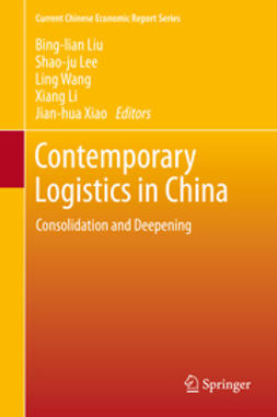 Liu, Bing-lian - Contemporary Logistics in China, ebook