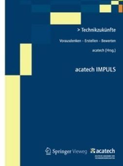 - Technikzukünfte, ebook