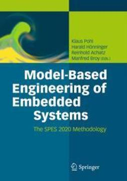 Pohl, Klaus - Model-Based Engineering of Embedded Systems, e-kirja