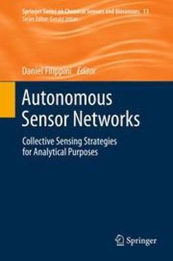 Filippini, Daniel - Autonomous Sensor Networks, ebook