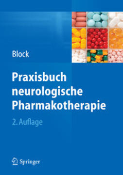 Block, Frank - Praxisbuch neurologische Pharmakotherapie, ebook