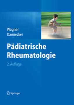 Wagner, Norbert - Pädiatrische Rheumatologie, ebook