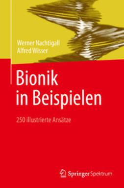 Nachtigall, Werner - Bionik in Beispielen, ebook