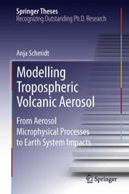 Schmidt, Anja - Modelling Tropospheric Volcanic Aerosol, ebook