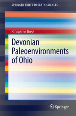 Bose, Rituparna - Devonian Paleoenvironments of Ohio, ebook