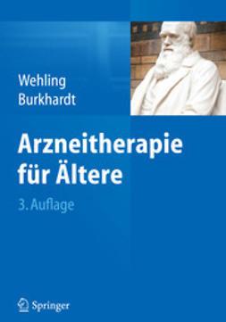 Wehling, Martin - Arzneitherapie für Ältere, ebook