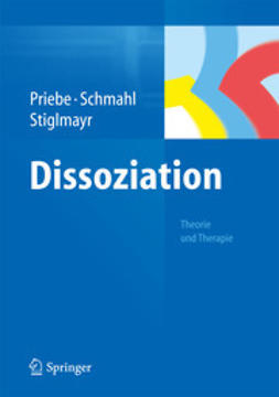 Priebe, Kathlen - Dissoziation, ebook