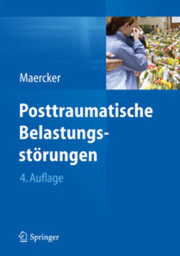 Maercker, Andreas - Posttraumatische Belastungsstörungen, ebook