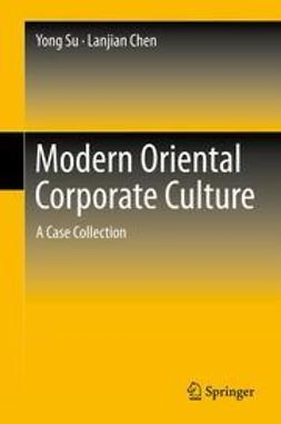 Su, Yong - Modern Oriental Corporate Culture, ebook
