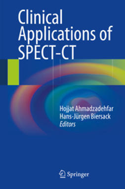 Ahmadzadehfar, Hojjat - Clinical Applications of SPECT-CT, ebook