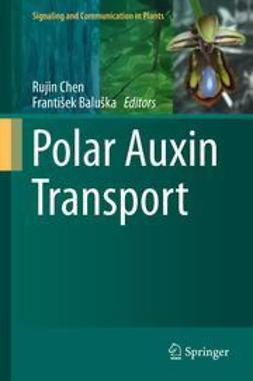 Chen, Rujin - Polar Auxin Transport, ebook