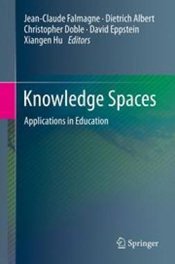 Falmagne, Jean-Claude - Knowledge Spaces, e-bok