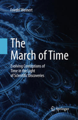 Weinert, Friedel - The March of Time, ebook