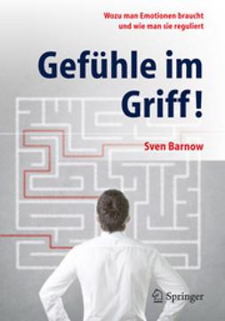 Barnow, Sven - Gefühle im Griff!, e-bok