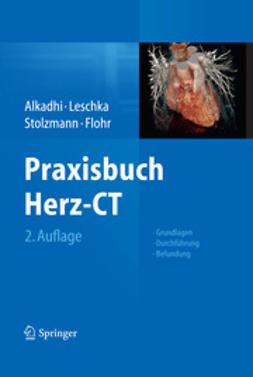 Alkadhi, Hatem - Praxisbuch Herz-CT, ebook