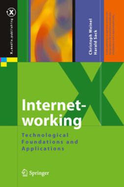Meinel, Christoph - Internetworking, ebook