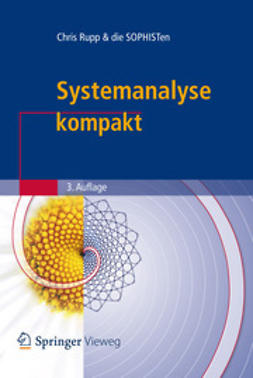 Rupp, Chris - Systemanalyse kompakt, ebook