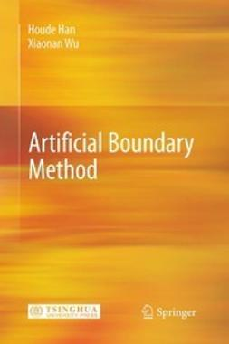 Han, Houde - Artificial Boundary Method, ebook