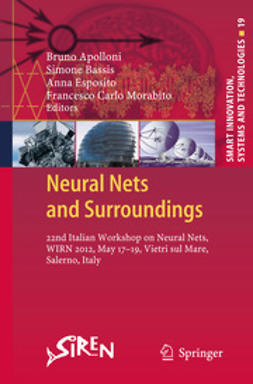 Apolloni, Bruno - Neural Nets and Surroundings, e-kirja