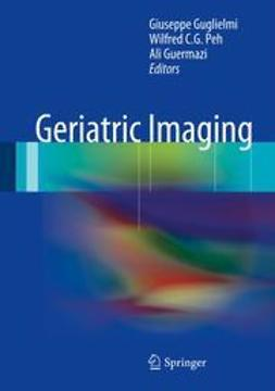 Guglielmi, Giuseppe - Geriatric Imaging, ebook