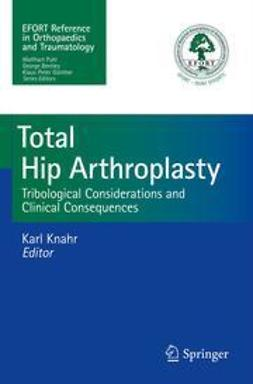 Knahr, Karl - Total Hip Arthroplasty, e-kirja
