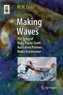 Goss, M - Making Waves, e-bok