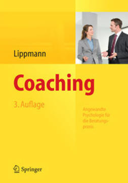 Eric, Lippmann - Coaching, ebook