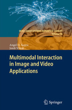 Sappa, Angel D. - Multimodal Interaction in Image and Video Applications, ebook