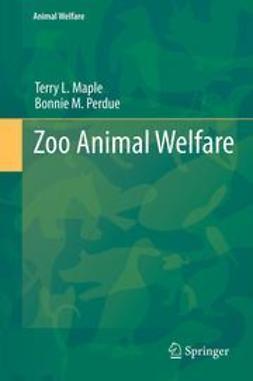 Maple, Terry - Zoo Animal Welfare, e-bok