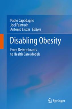 Capodaglio, Paolo - Disabling Obesity, ebook