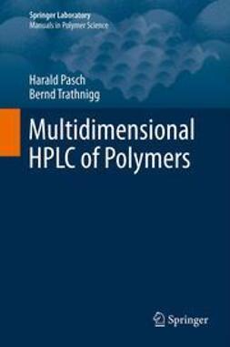 Pasch, Harald - Multidimensional HPLC of Polymers, ebook