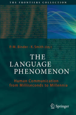 Binder, P.-M. - The Language Phenomenon, ebook