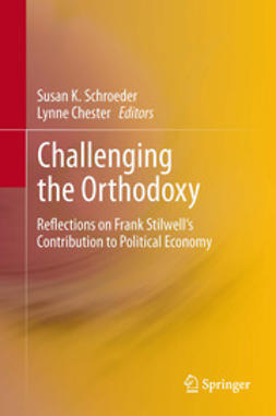Schroeder, Susan K. - Challenging the Orthodoxy, ebook