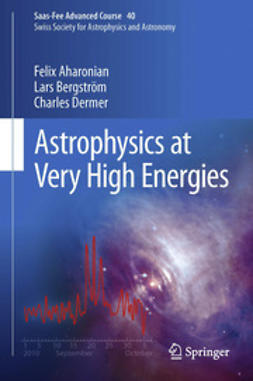 Walter, Roland - Astrophysics at Very High Energies, ebook