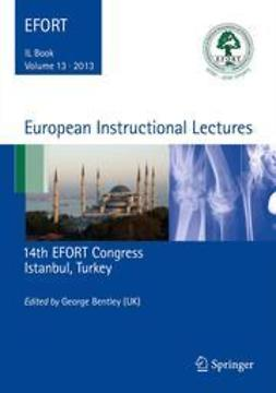 Bentley, George - European Instructional Lectures, e-kirja