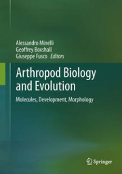 Minelli, Alessandro - Arthropod Biology and Evolution, ebook