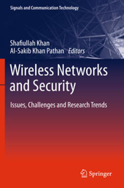 Khan, Shafiullah - Wireless Networks and Security, ebook