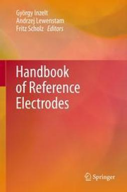 Inzelt, György - Handbook of Reference Electrodes, ebook